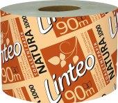 Toaletní papír Natura Linteo