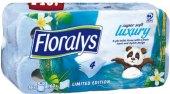 Toaletní papír 4vrstvý Floralys