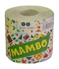 Toaletní papír Mambo