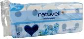 Toaletní papír 3vrstvý Natuvell