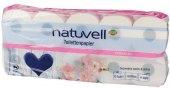 Toaletní papír Natuvell
