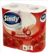 Toaletní papír Sindy