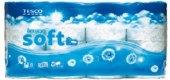 Toaletní papír 2vrstvý Tesco