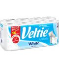 Toaletní papír 2vrstvý Veltie
