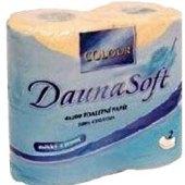 Toaletní papír vlhčený Daunasoft