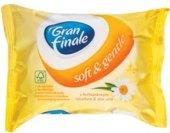Toaletní papír vlhčený Gran Finale