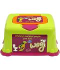 Toaletní papír dětský vlhčený Wogi