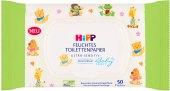 Toaletní papír vlhčený Ultra Sensitiv Hipp