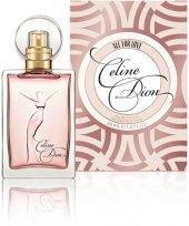 Toaletní voda dámská All for Love Celine Dion