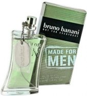Toaletní voda pánská Made for Men Bruno Banani