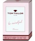 Toaletní voda dámská Be Mindful Tom Tailor