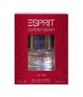 Toaletní voda dámská Celebration Esprit