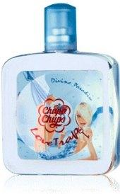 Toaletní voda dámská Divine Paradise Chupa Chups