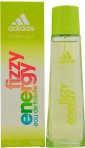 Toaletní voda dámská Fizzy Energy Adidas
