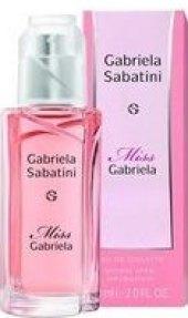 Toaletní voda dámská Gabriela Sabatini