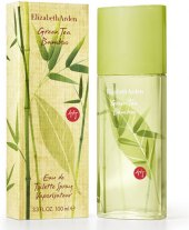 Toaletní voda dámská Green Tea Bamboo Elizabeth Arden