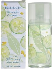 Toaletní voda dámská Green Tea Cucumber Elizabeth Arden