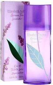 Toaletní voda dámská Green Tea Lavender Elizabeth Arden