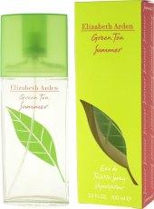 Toaletní voda dámská Green Tea Summer Elizabeth Arden