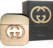 Toaletní voda dámská Guilty Gucci