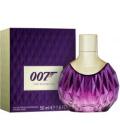 Toaletní voda dámská James Bond