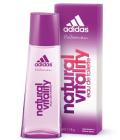 Toaletní voda dámská Natural Vitality Adidas