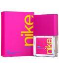 Toaletní voda dámská Pink Nike