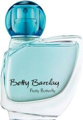 Toaletní voda dámská Pretty Butterfly Betty Barclay