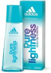 Toaletní voda dámská Pure Lightness Adidas