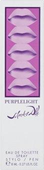 Toaletní voda dámská Purplelight Salvador Dali
