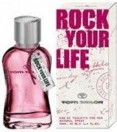Toaletní voda dámská Rock Your Life Tom Tailor