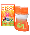 Toaletní voda dámská Shop & Love Love Love