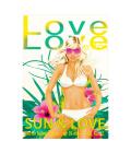 Toaletní voda dámská Sun & Love Love Love