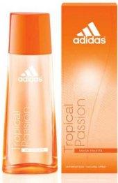 Toaletní voda dámská Tropical Passion Adidas