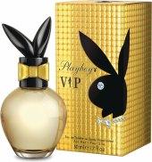 Toaletní voda dámská VIP Playboy