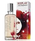 Toaletní voda dámská Your Fragrance Replay