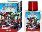 Toaletní voda dětská Avengers Marvel