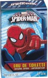 Toaletní voda  dětská Spiderman Marvel