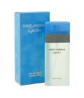Toaletní voda dámská Light Blue Dolce&Gabbana