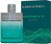 Toaletní voda pánská Expedition