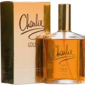 Toaletní voda Gold Charlie