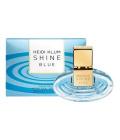 Toaletní voda dámská Shine Blue Heidi Klum