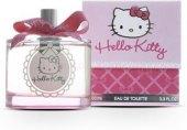 Toaletní voda dětská Hello Kitty