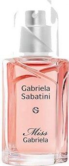 Toaletní voda Miss Gabriela Gabriela Sabatini