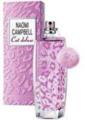Toaletní voda dámská Cat Deluxe Naomi Campbell