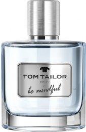 Toaletní voda pánská Be Mindful Tom Tailor