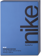 Toaletní voda pánská Blue Premium Edition Nike