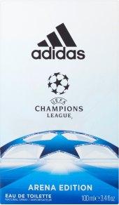 Toaletní voda pánská Champions League Adidas