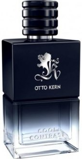 Toaletní voda pánská Contrast Otto Kern