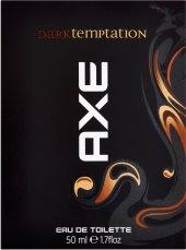 Toaletní voda pánská Dark temptation Axe